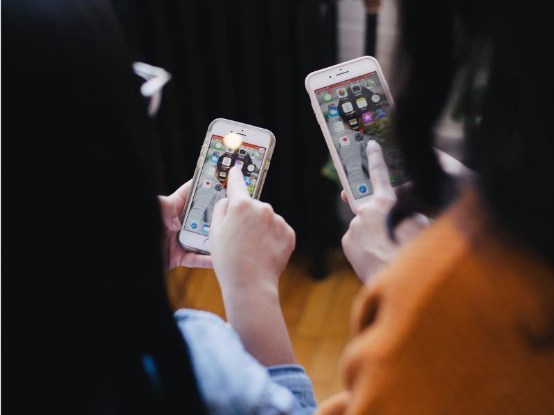 Social Media and Comparison