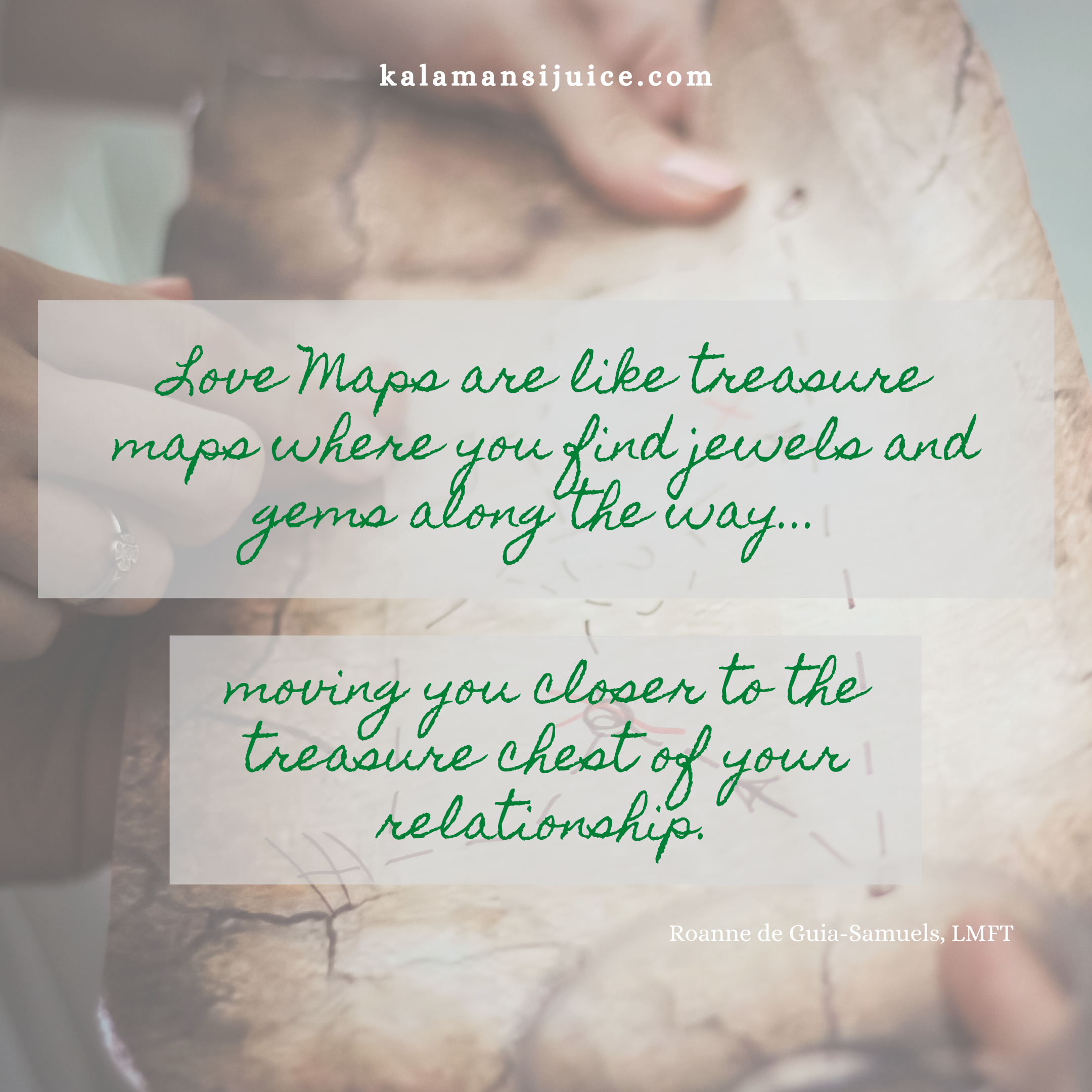 love maps for couples