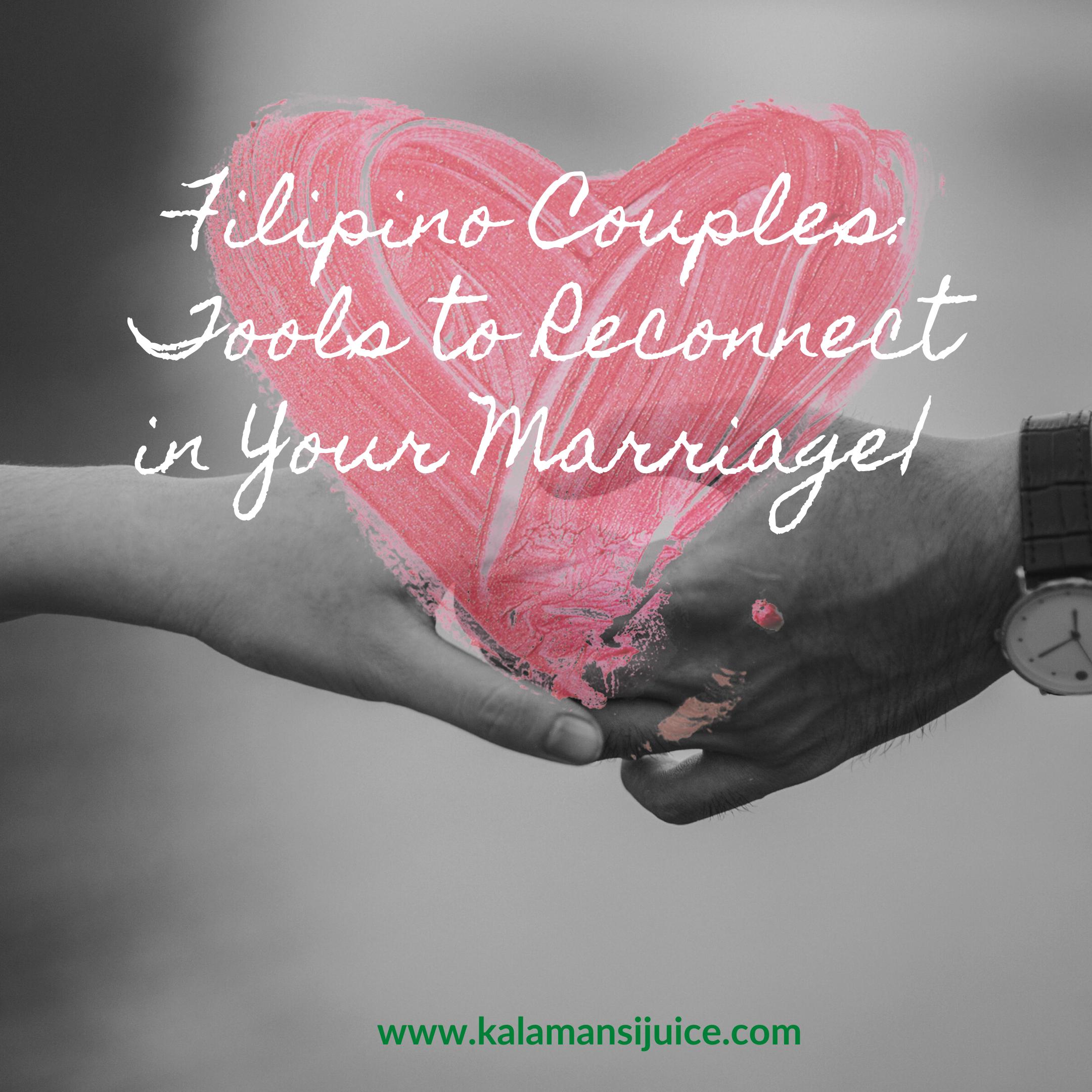 filipino marriage counseling
