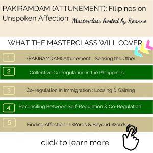 filipino core value pakiramdam