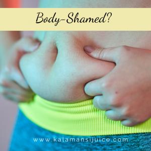 body shame Filipino