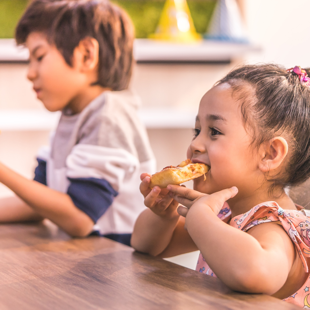 intuitive eating kids